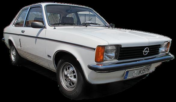 Oldtimer, Opel Kadett C, Berlina, Opel, Cadet, 1979