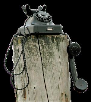 Phone, Communication, Connection, Telephone Line, Talk