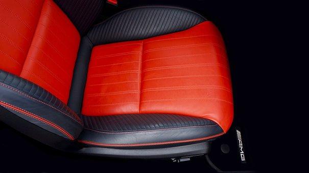 Car, Seat, Vehicle, Automobile, Transportation, Auto