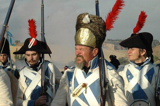 Recreation, History, Army, Battle, Medina De Rioseco