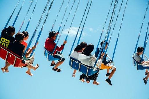Childhood, Memory, Child, Memories, Fun, Kid, Summer