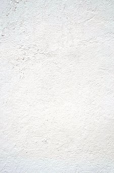 White Painted Wall Texture, White, Paint, Wall, Texture
