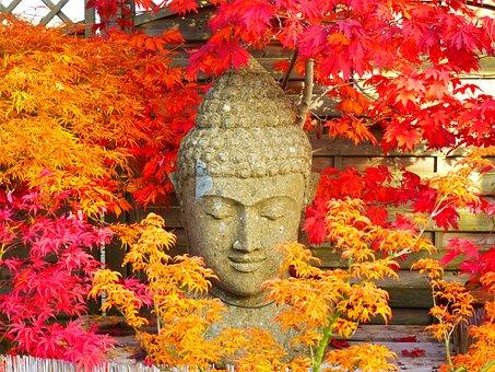 Buddha, Figure, Statue, Meditation, Asia, Sculpture