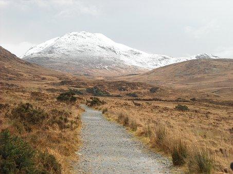Hike, Mountain, Adventure, Hiking, Nature, Travel, Rock