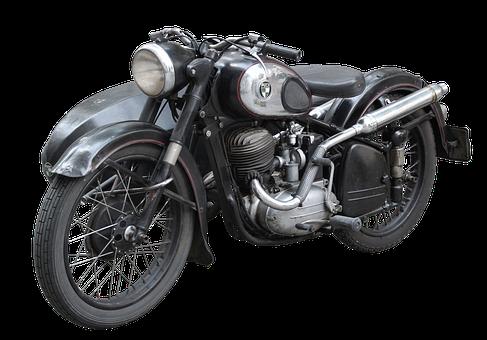 Motorcycle, Technology, Chrome, Two Wheeled Vehicle