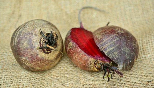 Beetroot, Vegetables, Healthy, Frisch, Eat, Turnip, Red