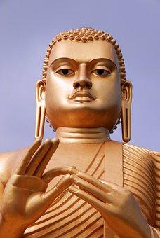 Buddha, Buddhist, Buddhism, Religion, Asia, Temple