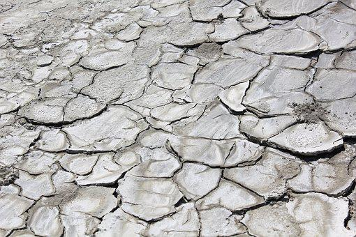 Drought, Soil, Dry, Despair, Nature, Earth