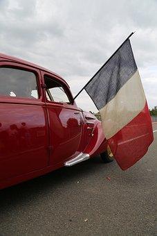 Release, Flag, Vintage