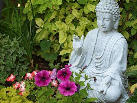 Buddha, Spiritual, Meditation, Buddhism, Zen, Peace