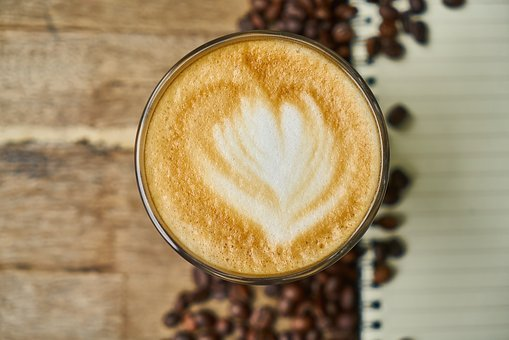 Coffee, Beverage, Core, Cup, Coffee Cup, Food Photo