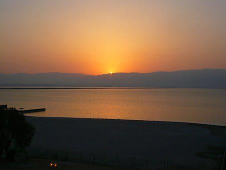 Dead Sea, Travel, Israel
