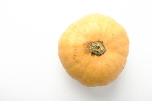 Pumpkin, Halloween, Vegetables, Autumn, Harvest