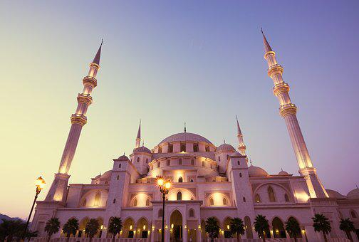 Architecture, Arabic, Culture, Arab, Arabian, Building