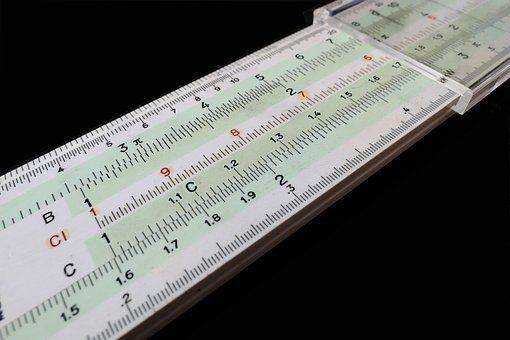 Ruler, Measure, Exactly, Centimeters, Datailaufnahme