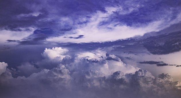 Clouds, Surreal, Cloudy Sky, Sky, Nature, Landscape