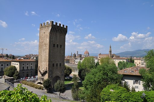 Florence, Firenze, Italy, Italian, Architecture, City