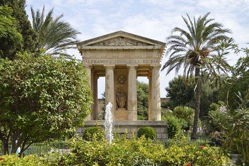 Malta, Vacations, Holiday, Tourism, Mediterranean