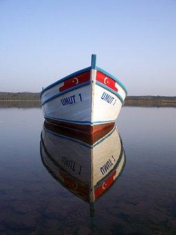 Ayvalýk, Boat, Marine