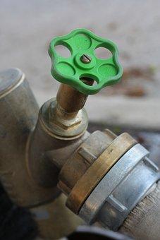 Faucet, Water Hose, Clutch