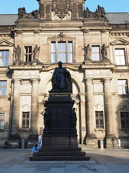 Monument, Friedrich-august-monument