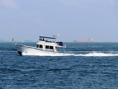 Boat, Speed, Passenger, Speed Boat, Leisure, Motor