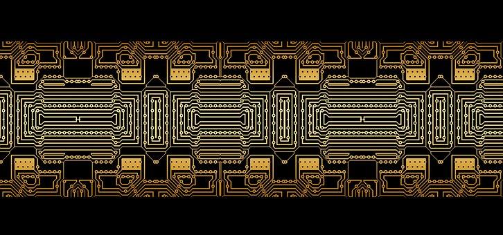 Board, Digitization, Circuits, Control Center, Trace