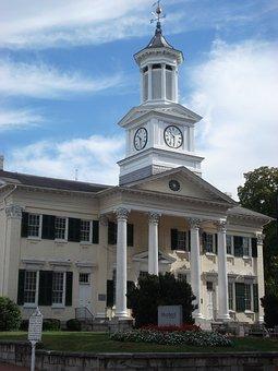 Shepherd College, West Virginia, College, Steeple