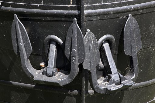 Boat, Anchor, Sea, Ship, Ocean, Travel, Marine