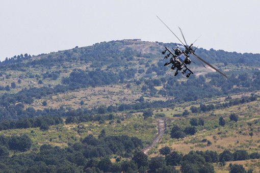 Us Army, United States Army Aviation, Ah-64d Apache