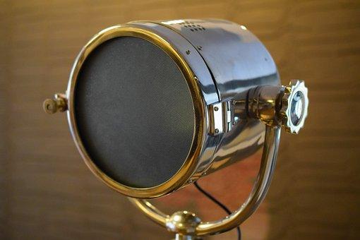 Lamp, Lighting, Photo, Photo Light, Light, Decoration