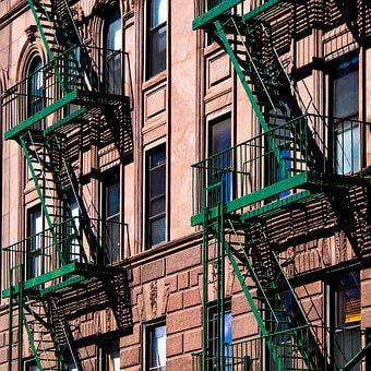 New York City, Manhattan, City, New York, New, York