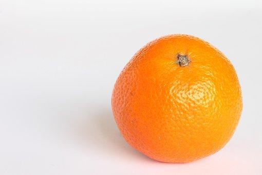Orange, Mandarin, Citrus, Fruit