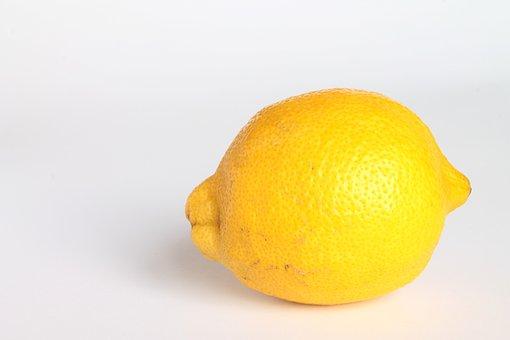 Lemon, Sour, Fruit, Sour Fruit, Acidic Fruits, Juice
