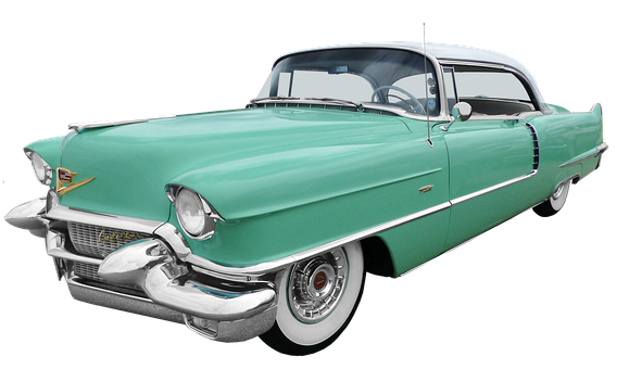 Oldtimer, Cadillac, Coupe, Classic, Vehicle, Auto, Old