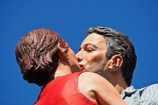 Figures, Sculpture, Statue, Art, Artwork, Artists