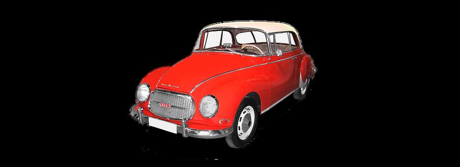 Auto Union, Dkw, 1000s Coupe, Oldtimer, Nostalgia