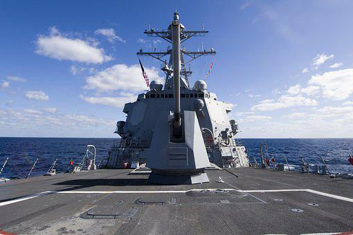 United States Navy, Usn, Naval, Ship, Vessel, Modern