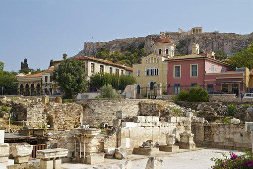 Athens, Greece, Places Of Interest, Sightseeing