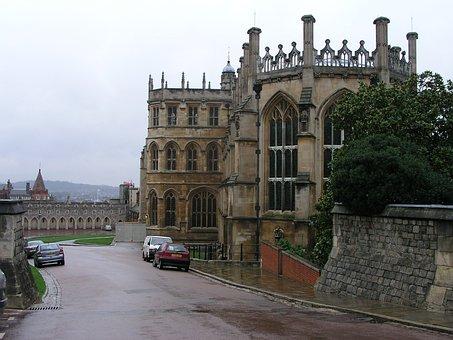 England, Building, Architecture, London, City, Uk