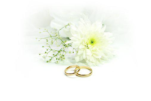 Wedding, Rings, Marry, Gold, Jewellery, Before, Romance