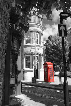 London, Phone