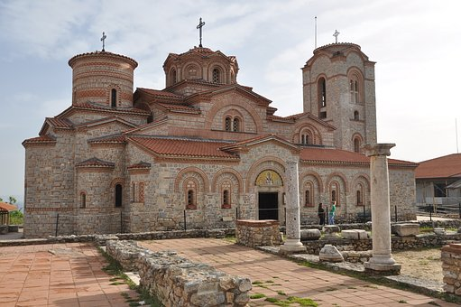 Church, Religion, Architecture, Building, Old, Travel
