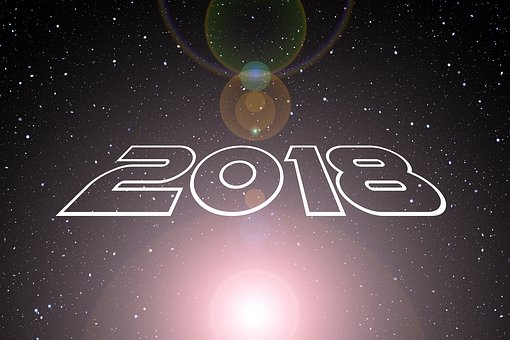 New Year's Day, New Year's Eve, Star, Universe, All