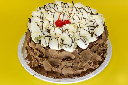 Cake, Pie, Confectionery, Eat, Gastronomy, Tasty, Sweet
