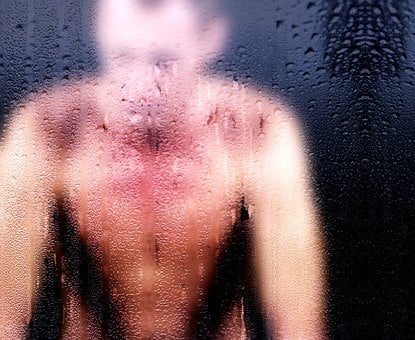 Man, Act, Naked, Male, Sexy, Body, Erotic, Nudes