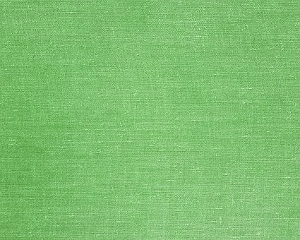 Background, Fabric, Fine, Green, Tissue