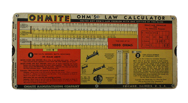 Calculator, Png, Ohms Law, Electrical, Science, Physics