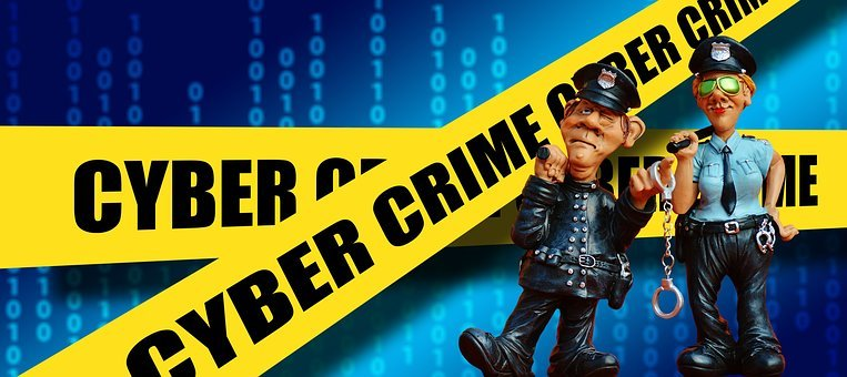 Internet, Crime, Cyber, Criminal, Cyberspace, Computer
