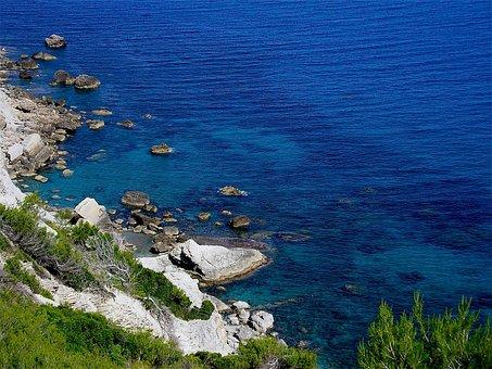 Mallorca, Holidays, Mediterranean, Coast, Holiday